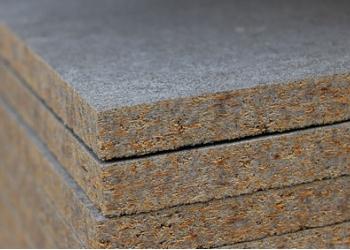 Цементно-стружечная плита с доставкой
