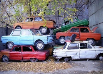 Утилизация авто также спрос на документы авто
