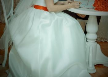 Свадебное платье 2015 коллеции