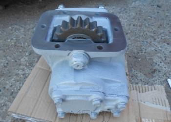 Коробки отбора мощности на ломовоз МП50-4202010