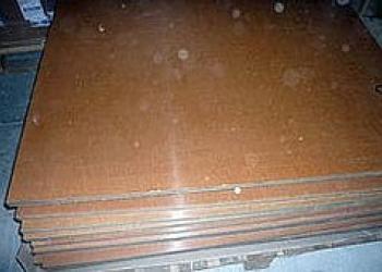 Гетинакс листовой, стержневой