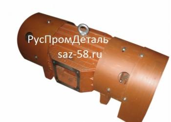 Насос вакуумный КО-510.02.16.000