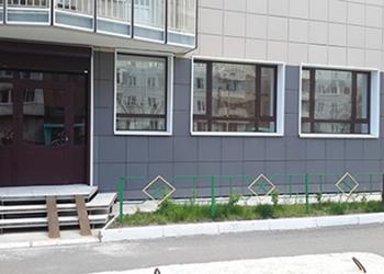 Продам нежилое помещение ул Кутузова 40а
