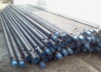 Буровая труба тбсу L 4700mm(штанга)