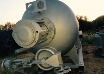 Котел вакуумный КВ-4. 6М, КВМ-4. 6, Ж4-ФПА