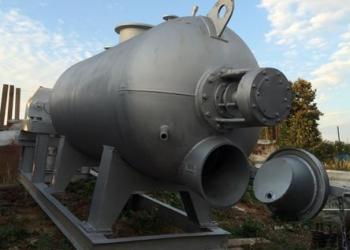 Котлы утилизаторы, для переработки отходов свиней, птиц, бройлеров, КРС, рыбы. П