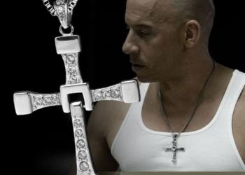 Знаменитый Крест Торетто - то, что ты искал