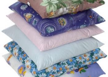 Комплект  Матрац-Подушка-Одеяло
