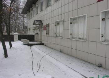 офис на Моршанском шоссе