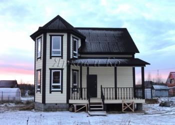 Предлагаем Вашему вниманию - новый загородный дом, в экологически чистом месте