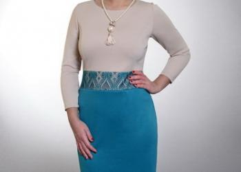 Модные платья и юбки в РАЙС
