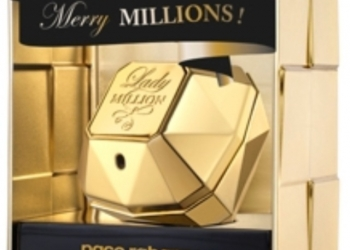 РАСО RABANNE LADY MILLION LIMITED EDITION 2015