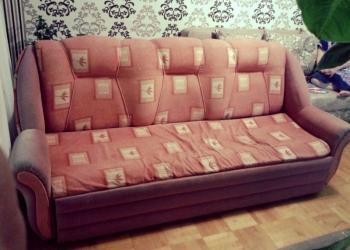 Продам диван б/у