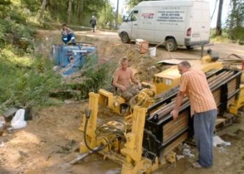 Водоснабжение и водоотведение в Омске