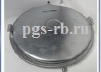 Бак расширительный Atmo на газовый котел Навиен