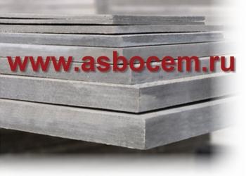 Листы АЦЭИД 3000х1500х40 мм напрямую с завода