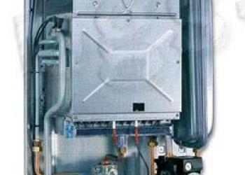 Котел газовый настенный Baxi MAIN Five 24F