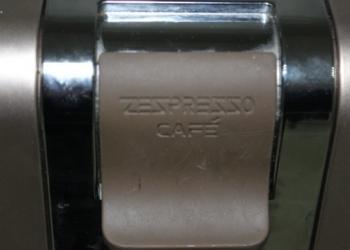 Zepresso кофемашина цептер, капсульного типа