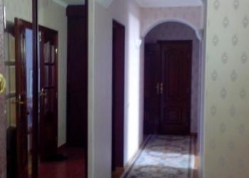 Четырехкомнатная квартира по Свято-троицкому бульвару 1