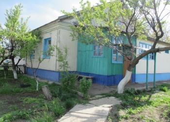 Продается дом в с.Мечетное Советского р-на Саратовской области