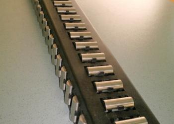 Сепаратор роликовый