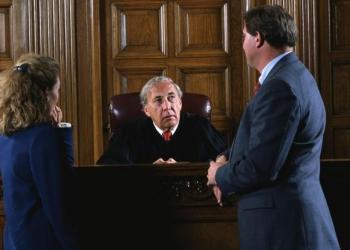 Юрист-трудовик