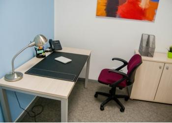 Офис на день - 1000 руб. в день за офис на 2 рабочих места