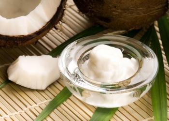 Кокосовое  масло (Малайзия/Индонезия)