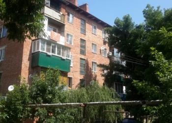 Продается 1-но комнатная квартира в п. Энем, ул. Перова