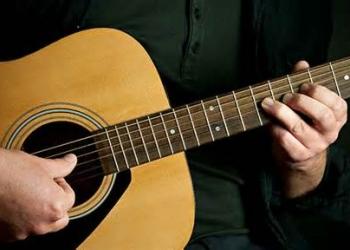 Обучение игре на шестиструнной гитаре