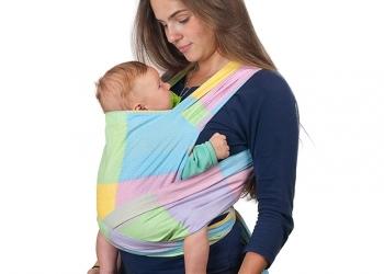 Слинги, одежда для беременных и кормящих