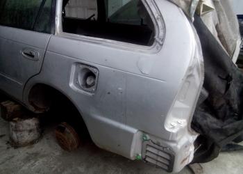 Toyota Corolla Turing (AE104G), 1999 г.в., на разбор