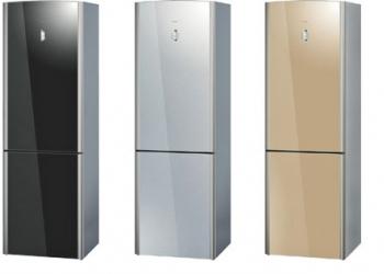 Холодильники в ассортименте