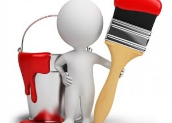 Отделка любых помещений под ключ,ремонт квартир