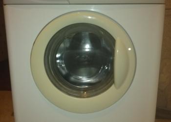 Продам стиральную машину ZANUSI