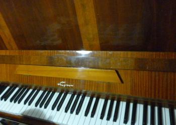 Фортепиано Сибирь