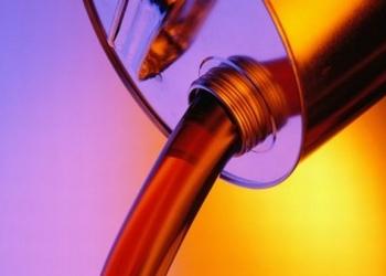 Отработанное масло, отработка
