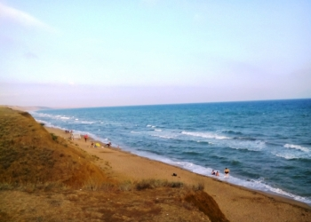 Продам участок 8 соток у моря в Феодосии