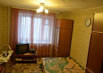 Комната 18 кв.м. с отдельным входом.
