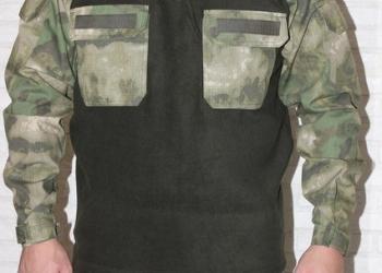 Рубашка тактическая, A-TACS