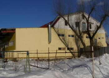 Продается фабрика в 30 км от МКАД трехэтажная современная фабрика площадью 4000м