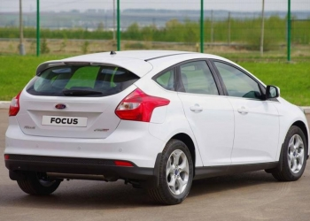 Форд-фокус 3, в разборе- по запчастям