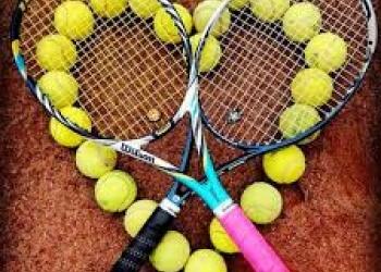 Тренер-спаринг по большому теннису
