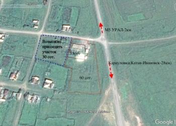 Продается дом (гостиница)  в госзаказнике с.Серпиевка, Челябинская область