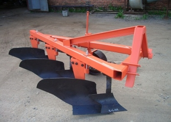 Продаем надежные плуги для тракторов