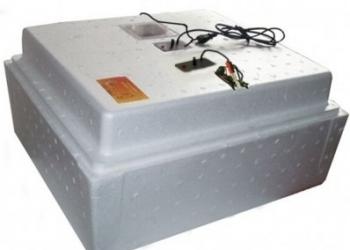 Инкубатор бытовой Золушка№220/12с автомат яиц 70 шт,куриных,40 гусиных