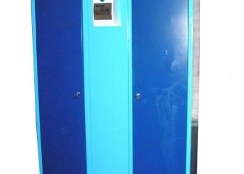 Шкаф для сушки спецодежды