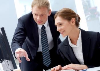 требуется административный сотрудник на должность помощника
