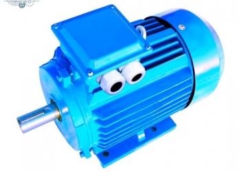Электродвигатель общепромышленный АИР 160 S2 (15 кВт, 3000 об/мин)