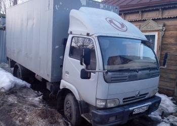 Срочно !Продаю грузовик Донгфенг!